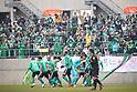 Soccer: 2019 J.League pre-season: Omiya Ardija 2-0 Matsumoto Yamaga FC
