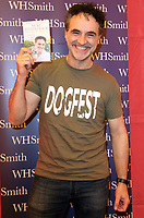 Noel Fitzgerald at Dogfest 2019 - South - held at Knebworth Park, Knebworth, Herts on May 11th 2019<br /> CAP/ROS<br /> ©ROS/Capital Pictures