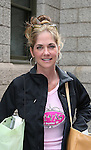 One Life To Live's Kassie DePaiva poses on May 29, 2009 at the OLTL studio, NYC - has DIVA shirt on. (Photo by Sue Coflin/Max Photos)