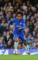 Willian of Chelsea<br /> Calcio Chelsea - Manchester City Premier League <br /> Foto Phcimages/Panoramic/insidefoto