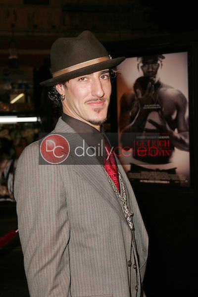 Eric Balfour<br />