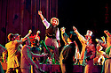 SEVAN STEPHEN IN LAUTREC A NEW MUSICAL BY CHARLES AZNAVOUR OPENS AT THE SHAFTSBURY THEATRE ON 6/3/00 PIC GERAINT LEWIS