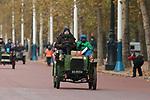 279 VCR279 Peugeot 1904 BS8554 Ms Philippa Spiller