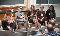 Panel - Real World Study Mosher 1<br />
