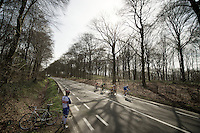 race leaders <br /> <br /> Nokere Koerse 2014