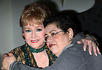 Debbie Reynolds & Phoebe Snow<br />