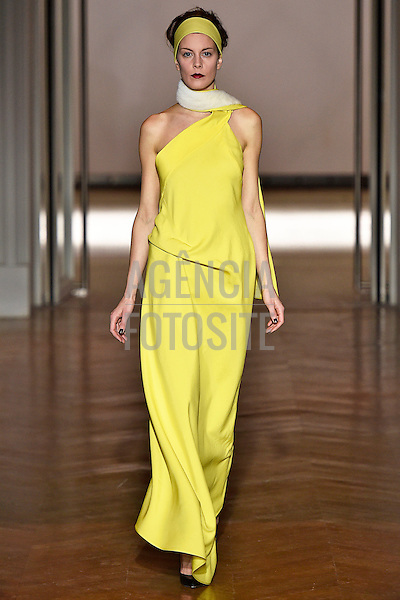 Atelier Gustavolins Paris Haute Couture Spring Summer 2015 January 2015
