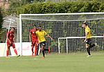 Alianza Petrolera venció como visitante 1-0 a Rionegro Águilas. Fecha 18 Liga Águila II-2016.