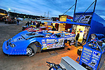 Feb 03, 2011; 5:57:04 PM; Sylvania, GA., USA; An Unsactioned Racing Event Running a 10,000 To Win During Speedweeks 2011 At Screven Motor Speedway.  Mandatory Credit: (thesportswire.net)