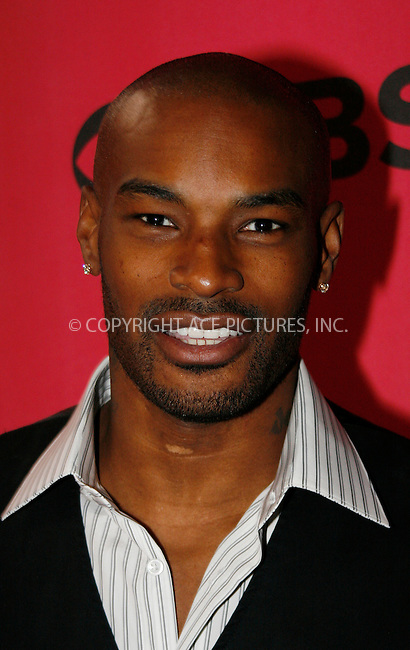 WWW.ACEPIXS.COM . . . . .  ....November 10 2010, New York City....Tyson Beckford arriving at the Victoria's Secret runway show at the Lexington Armoury on November 10 2010 in New York City....Please byline: NANCY RIVERA- ACEPIXS.COM.... *** ***..Ace Pictures, Inc:  ..Tel: 646 769 0430..e-mail: info@acepixs.com..web: http://www.acepixs.com