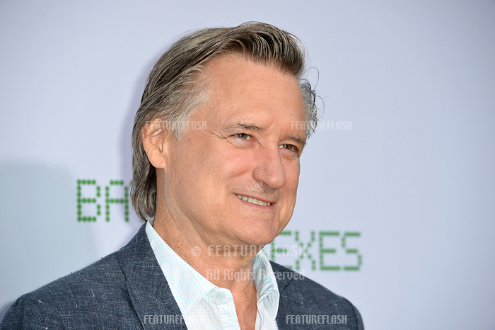 Bill Pullman at the premiere for &quot;Battle of the Sexes&quot; at the Regency Village Theatre, Westwood, Los Angeles, USA 16 September  2017<br /> Picture: Paul Smith/Featureflash/SilverHub 0208 004 5359 sales@silverhubmedia.com