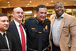 BOMD - Welcoming Dinner for Chief Acevedo
