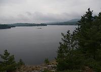 Killarney, Ontario canoe trip, summer 2010