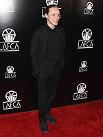 11 January 2020 - Century City, California - Bartosz Bielenia. 45th Annual Los Angeles Critics Association (LAFCA) Awards Ceremony at the InterContinental. Photo Credit: Billy Bennight/AdMedia