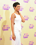 Rihanna at The 2012 MTV Video Music Awards held at Staples Center in Los Angeles, California on September 06,2012                                                                   Copyright 2012  DVS / Hollywood Press Agency
