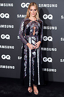 Actress Alejandra Onieva attends the 2018 GQ Men of the Year awards at the Palace Hotel in Madrid, Spain. November 22, 2018. (ALTERPHOTOS/Borja B.Hojas) /NortePhoto.com