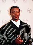 Keith Sweat 1997 American Music Awards.© Chris Walter.