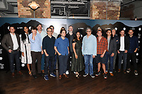 Filmakers and Organisers<br /> at the Sundance Film Festival:London opening photocall, Picturehouse Central, London.<br /> <br /> <br /> ©Ash Knotek  D3270  01/06/2017