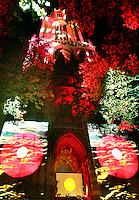 20110923 - Utrecht - Foto: Ramon Mangold - NFF 2011 - Nederlands Filmfestival - .VJ op de Dom.