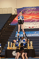 Arlington Cheer Elite - Tiny