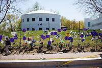 Paisley Park Studios Chanhassen Minnesota MN USA