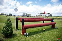 The Honda NZ CCI3* Cross Country Walk. 2018 NZL-Puhinui International Horse Trials. Auckland. Thursday 6 December. Copyright Photo: Libby Law Photography