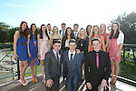Welsh Gymnastics Dinner 2014