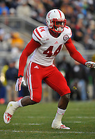Nebraska DE Randy Gregory