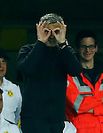 240413 Borussia Dortmund v Real Madrid UCL