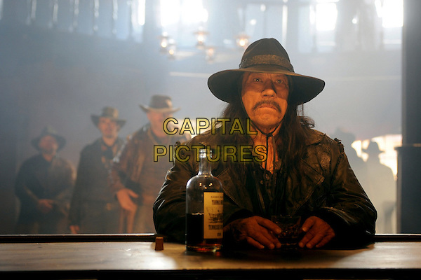Danny Trejo<br /> in Dead in Tombstone (2013) <br /> *Filmstill - Editorial Use Only*<br /> CAP/NFS<br /> Image supplied by Capital Pictures