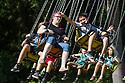 2015 Kitsap Fair / Stampede
