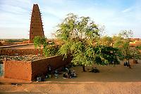 Minaret of Agadez