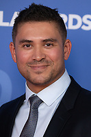 Rav Wilding<br /> celebrating the inspirational winners in this year's 25th Birthday National Lottery Awards, the search for the UK's favourite National Lottery-funded projects. The glittering National Lottery Awards show, hosted by Ore Oduba, is on BBC One at 11pm on Tuesday 19th November.<br /> <br /> ©Ash Knotek  D3527 15/10/2019