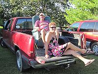 Redneck Yard Party