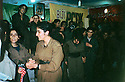 Iraq 2003.A meeting of PCDK in Qandil  Irak 2003. Femmes reunies a Qandil pour une conference du PCDK