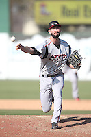 05.27.2015 - MiLB Lake Elsinore vs Inland Empire