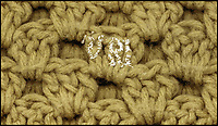 BNPS.co.uk (01202 558833)<br /> Pic: Spink&amp;Son/BNPS<br /> <br /> An incredibly rare scarf that was crocheted by Queen Victoria just before she died and gifted to a British war hero has been uncovered 117 years later.<br /> <br /> Despite her failing eyesight and fumbling fingers the 81 year old monarch handcrafted eight woollen scarves which she presented to the 'best all round men' taking part in the Second Boer War.<br /> <br /> Of the eight six are known to exist today, with five of them in museums. <br /> <br /> The one that has now emerged for sale for &pound;10,000 has been in the family of Sergeant William Colclough, a member of the Devonshire Regiment, for over 100 years.<br /> <br /> It will be sold by Spink and Son.