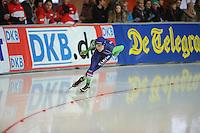 SCHAATSEN: ERFURT: Gunda Niemann Stirnemann Eishalle, 21-03-2015, ISU World Cup Final 2014/2015, Jorrit Bergsma (NED),  ©foto Martin de Jong