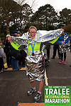 Sinead Kelleher who took part in the Kerry's Eye Tralee International Marathon on Sunday 16th March 2014.