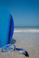 Gulf of Mexico at Naples Beach, Florida, USA. Photo by Debi Pittman Wilkey
