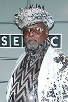 NEW YORK, NY - APRIL 13: George Clinton at &quot;2017 Hits High Note at SESAC Pop Music Awards&quot; at Cipriani 42nd on April 13, 2017 in New York City. <br /> CAP/MPI99<br /> &copy;MPI99/Capital Pictures