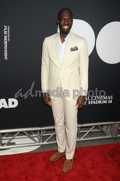 "8 June 2015 - Los Angeles, California - Rick Famuyiwa. LA Film Festival 2015 Premiere of ""Dope"" held at Regal Cinemas L.A. Live. Photo Credit: Byron Purvis/AdMedia"