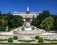 Spanien, Madrid: Koenigspalast, Palacio Real | Spain, Madrid: Palacio Real, Royal Palace