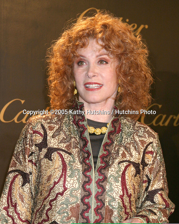 Stephanie Powers.Cartier Re-Opening.Beverly Hills,  CA.May 9, 2005.©2005 Kathy Hutchins / Hutchins Photoi