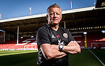 Chris Wilder manager Sheffield Utd