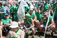 Pontida: annuale raduno della Lega a Pontida