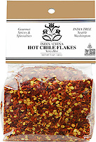 Hot Chile Flakes