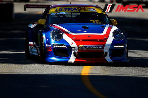 7-10 August, 2014, Trois-Rivieres, Quebec Canada<br /> 75, Jerimy Daniel, Gold, 2012 Porsche<br /> &copy;2014, Scott R LePage <br /> LAT Photo USA