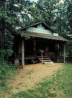 Vintage country store in Tuscaloosa, Alabama. Tuscaloosa Alabama United States.