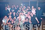 18TH: Maggie May Coffey, Killorglin (seated centre) celebrates her 18th birthday with her family and friends in The Manor Inn, Killorglin, last Saturday night..